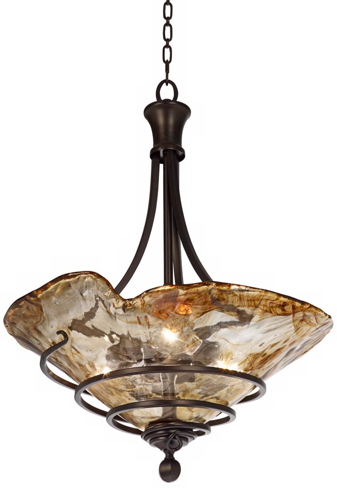 bronze pendant vitalia codyshome products rubbed oil lt uttermost