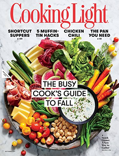 Cooking Light PDF