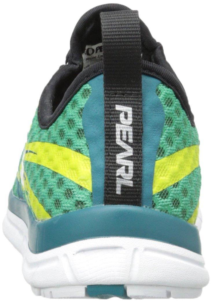 Běh boty představovat bezešvé síťoviny horní a jednosytný šněrování. Zadní  stahovací smyčka 5c7ef340fa
