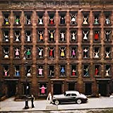 Girls-in-the-Windows-New-York-City-1960-Photo-Print-12x12