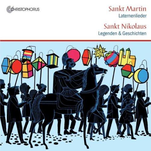 St. Martin: Lantern Songs