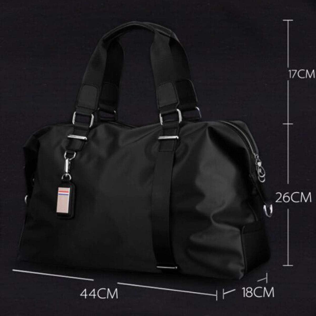 Mariah Carey Large Capacity Messenger Bag Shoulder Bag Simple Fashion Personality