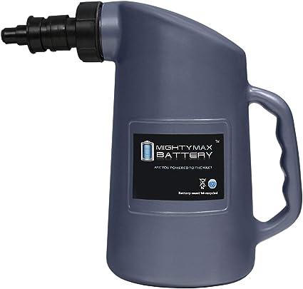 Golf Cart / Deep Cycle Battery Jug Water Filler