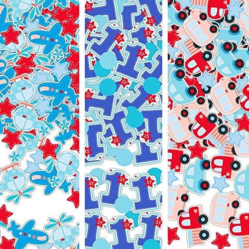 Amscan Baby Boy Confetti