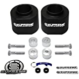 Supreme Suspensions - Cherokee Lift Kit 2