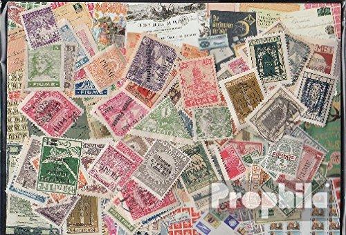 orden en línea Prophila Collection Fiume 100 100 100 diferentes sellos (sellos para los coleccionistas)  en venta en línea