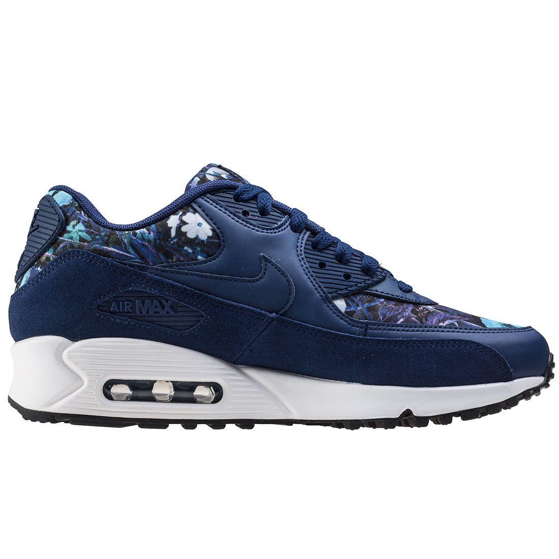 brand new 48e70 4c517 Nike Air Max 90 SE WMNS 881105-400  Amazon.co.uk  Shoes   Bags