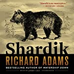Shardik | Richard Adams