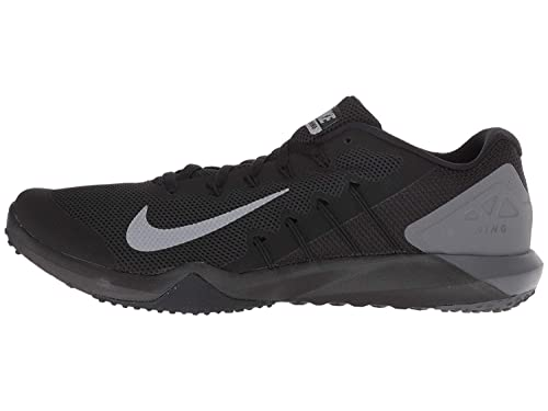 e8324695fe6a Nike Men s Retaliation TR 2 Black Grey Training Shoes (AA7063-003) (10