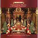 St. John Cantius Presents: Christmas Music from St. John Cantius