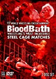 WWE BloodBath Wrestlings Most Incredible Steel Cage Matches