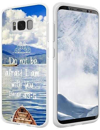Amazon.com: Hungo - Carcasa de silicona y TPU para Samsung ...