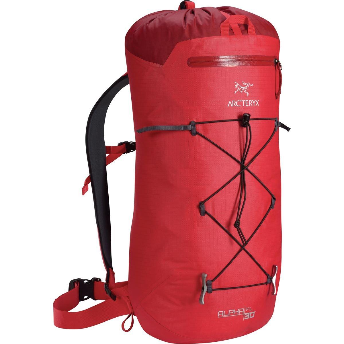 [アークテリクス] メンズ バックパックリュックサック Alpha FL 30L Backpack [並行輸入品] Reg  B07BWCR113