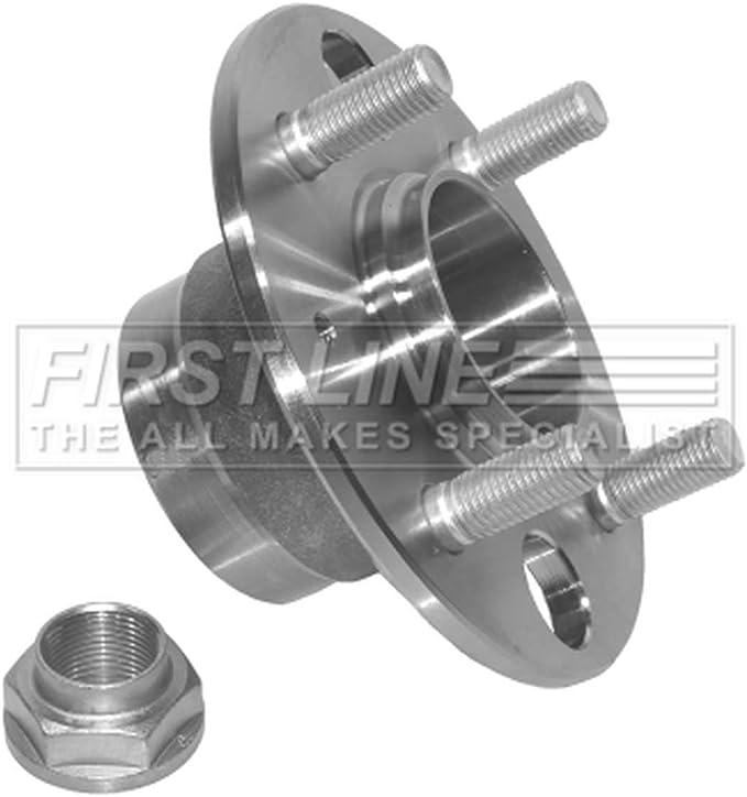 First Line FBK125 Wheel Bearing Kit