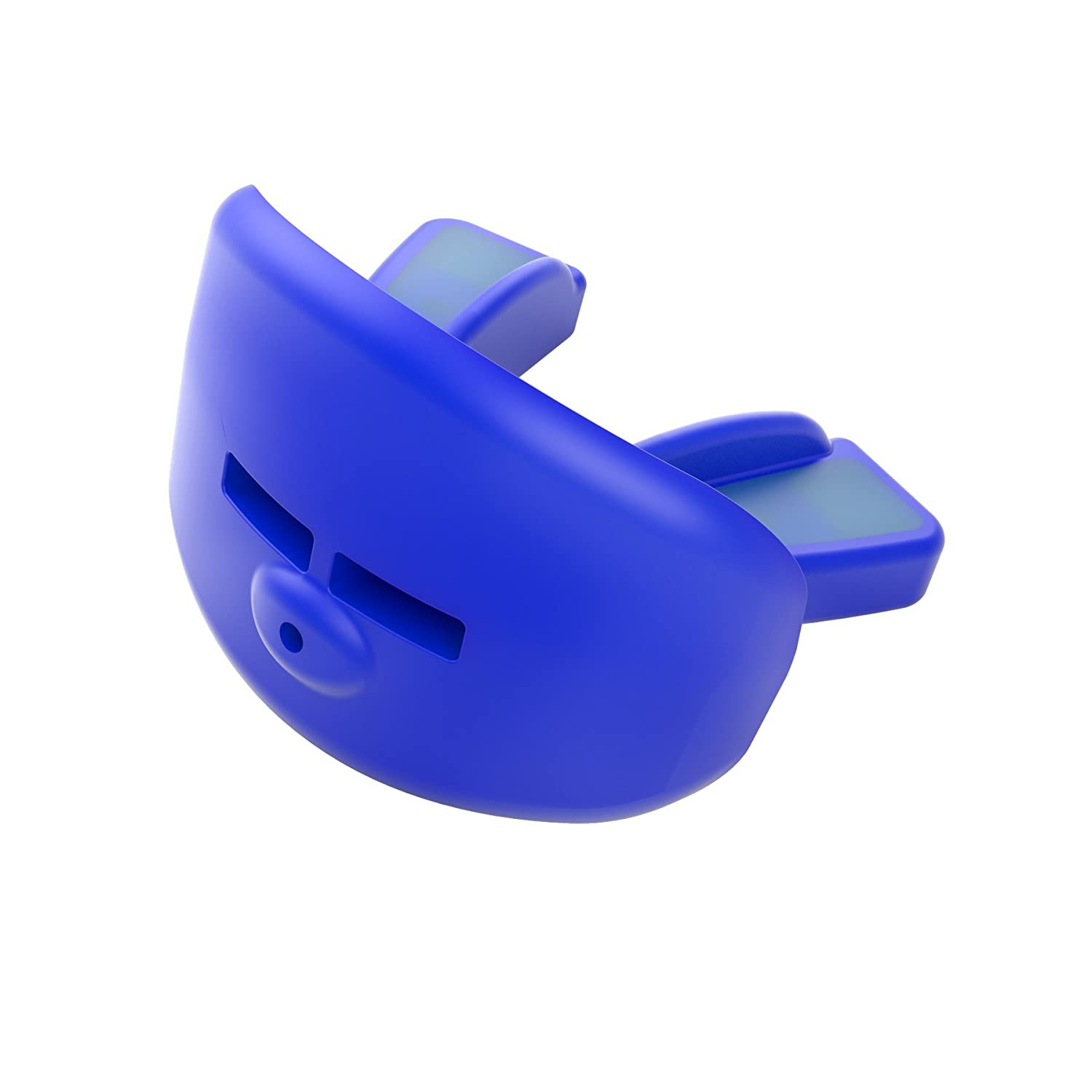 Shock Doctor Low Profile Lip Guard for Football, Adult & Youth, Now Offering Flavored Mouth Guards 340144A-Parent