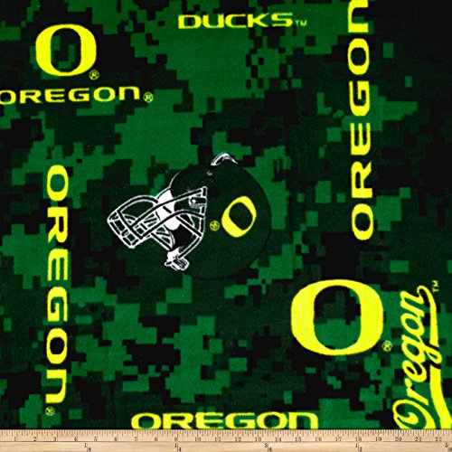 (Sykel Enterprises Collegiate Fleece Universtiy of Oregon Digital, Multi)