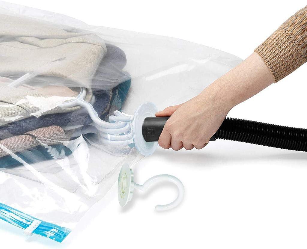 SANTREST Caps for Vacuum Storage Bags