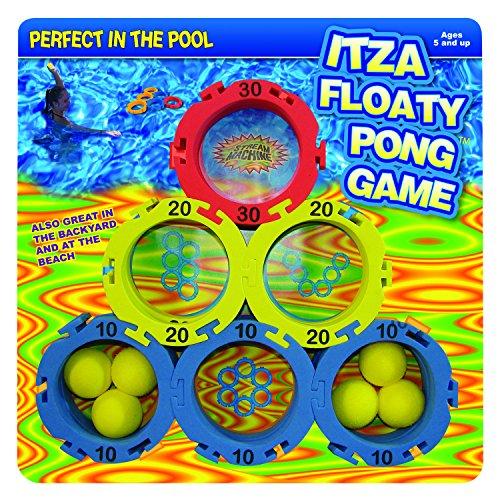 Water Sports Itza Floaty Backyard product image