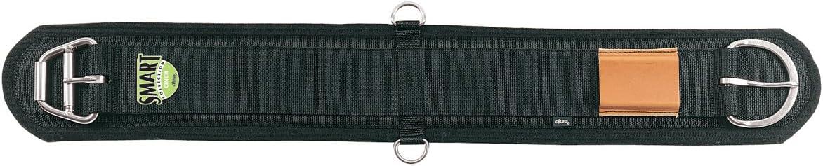Weaver Leather 35-2460-BK-32 Black Smart Cinch