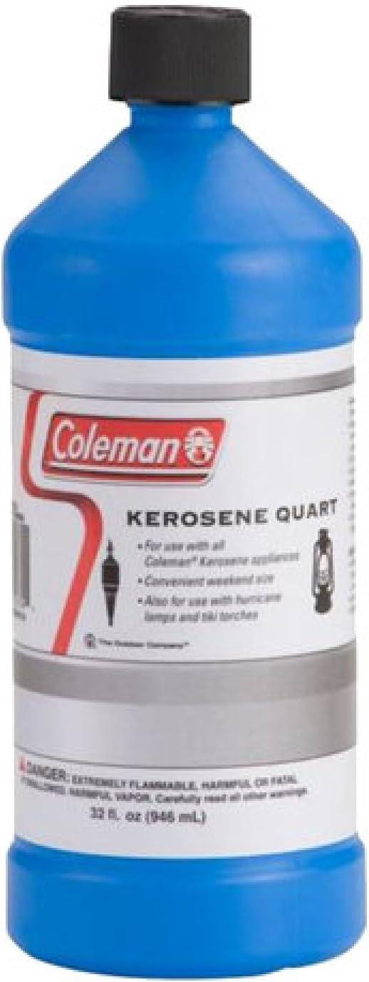 Coleman 32-oz Kerosene Fuel