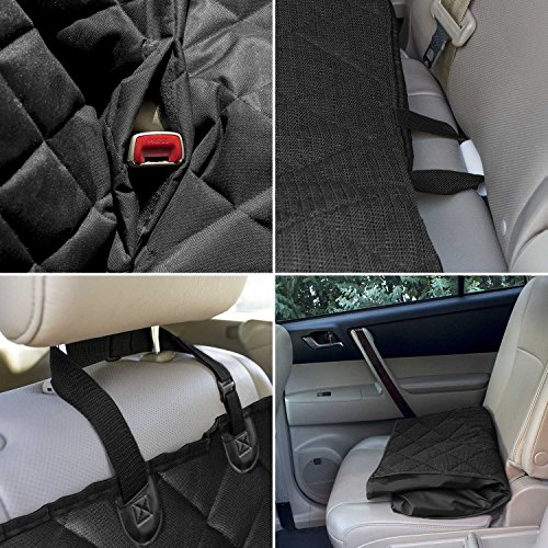 perfect pet seat cover dog and cat car seat cover hammock import it all. Black Bedroom Furniture Sets. Home Design Ideas