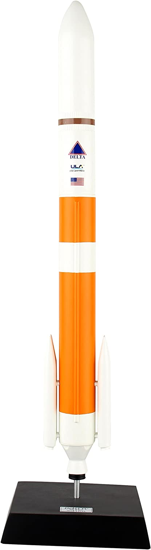 EXECUTIVE SERIES SPACECRAFT MODEL DELTA IV 1//144 MEDIUM BNE84144