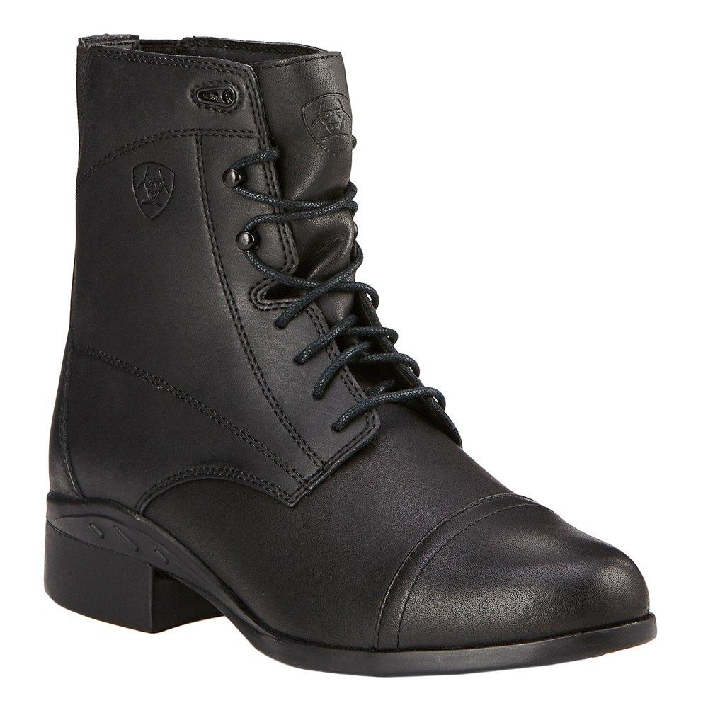 Ariat Womens Scout Paddock B00UB7R53C 6 B / Medium(Width)|Black