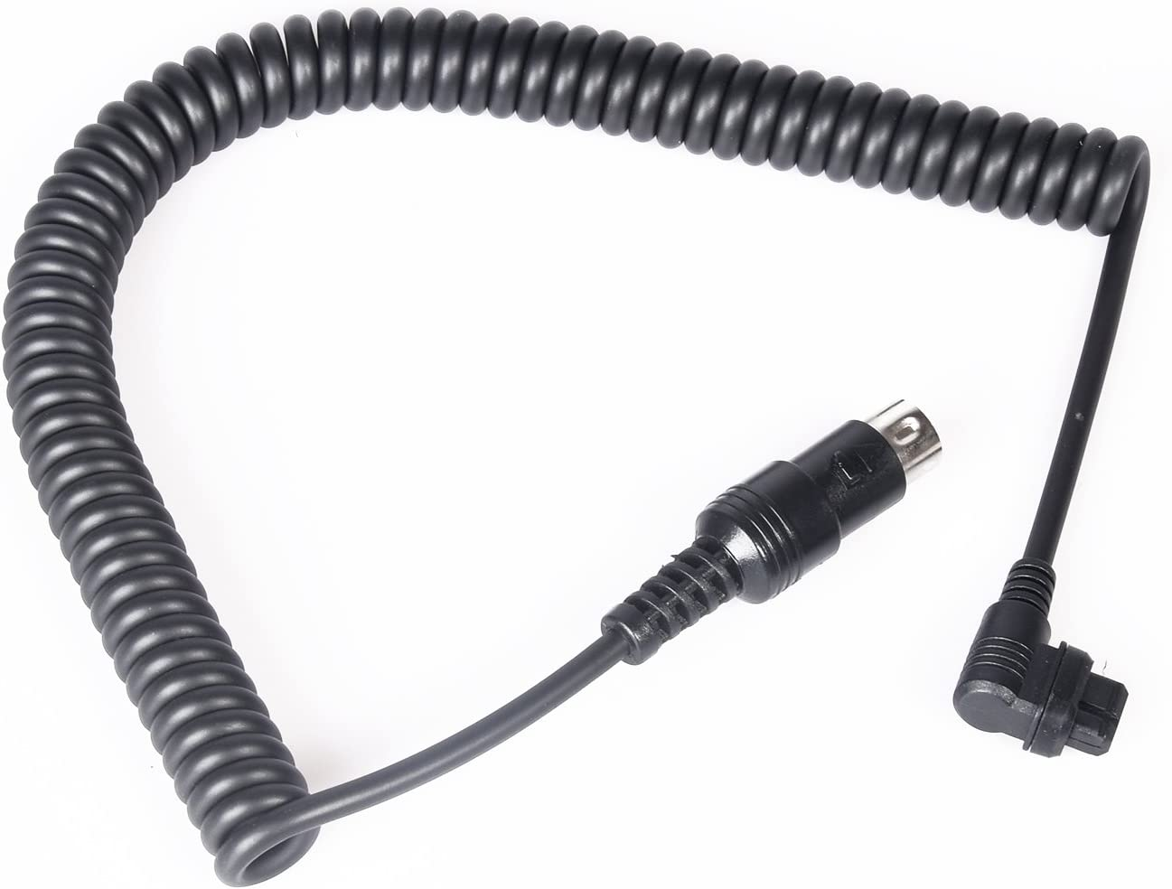 540EZ Godox External Flash Battery Pack Cable for Canon 430EZ 550EX 580EX II and other flash model with same type of input power port. Cannon 580EX