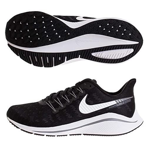 quality separation shoes best loved Nike Men's Air Zoom Vomero 14 Running Shoe Wide 4E