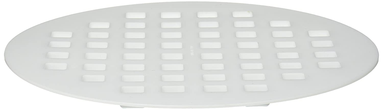 White 10-Inch Norpro 3258 Lattice Pie Top Cutter