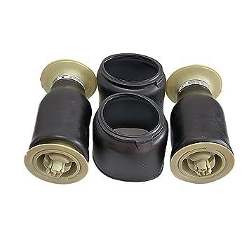 Für BMW Serie 5 F10 F11 Paar Luftfeder Luftfederung Hinten 37106781828