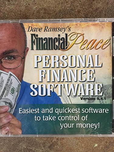 Dave Ramseys Personal Finance Software product image