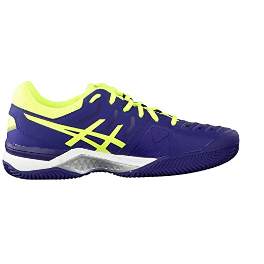Zapatilla De Padel Asics Gel Challanger 11 Clay-42,5: Amazon.es ...