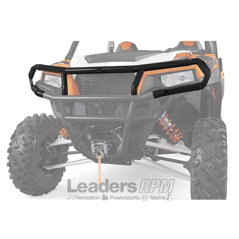 Polaris New OEM General Sport Upper Front Bumper, 1000 EPS, 2881525 by Polaris