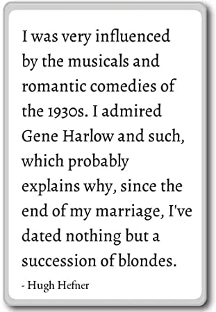 Amazon.com: I was very influenced by the musicals and roman ...