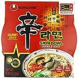 Nongshim Shin Big Bowl Noodle Soup