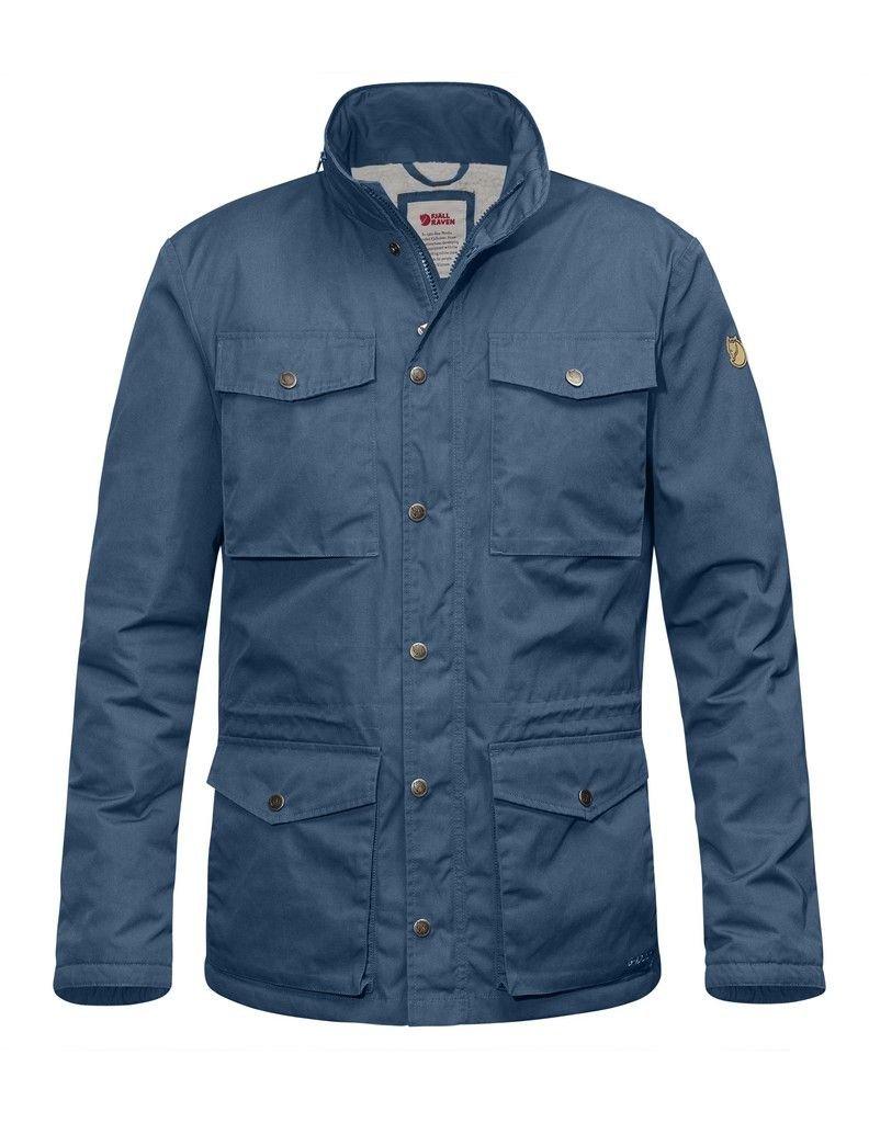 Fjällräven Räven Winter Jacket Men - Outdoorjacke