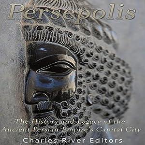 Persepolis Audiobook