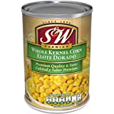 S&W Elote Dorado, 432 g
