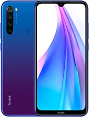 Xiaomi Redmi Note 8T 64GB/4GB Dual SIM ROM Global - Azul