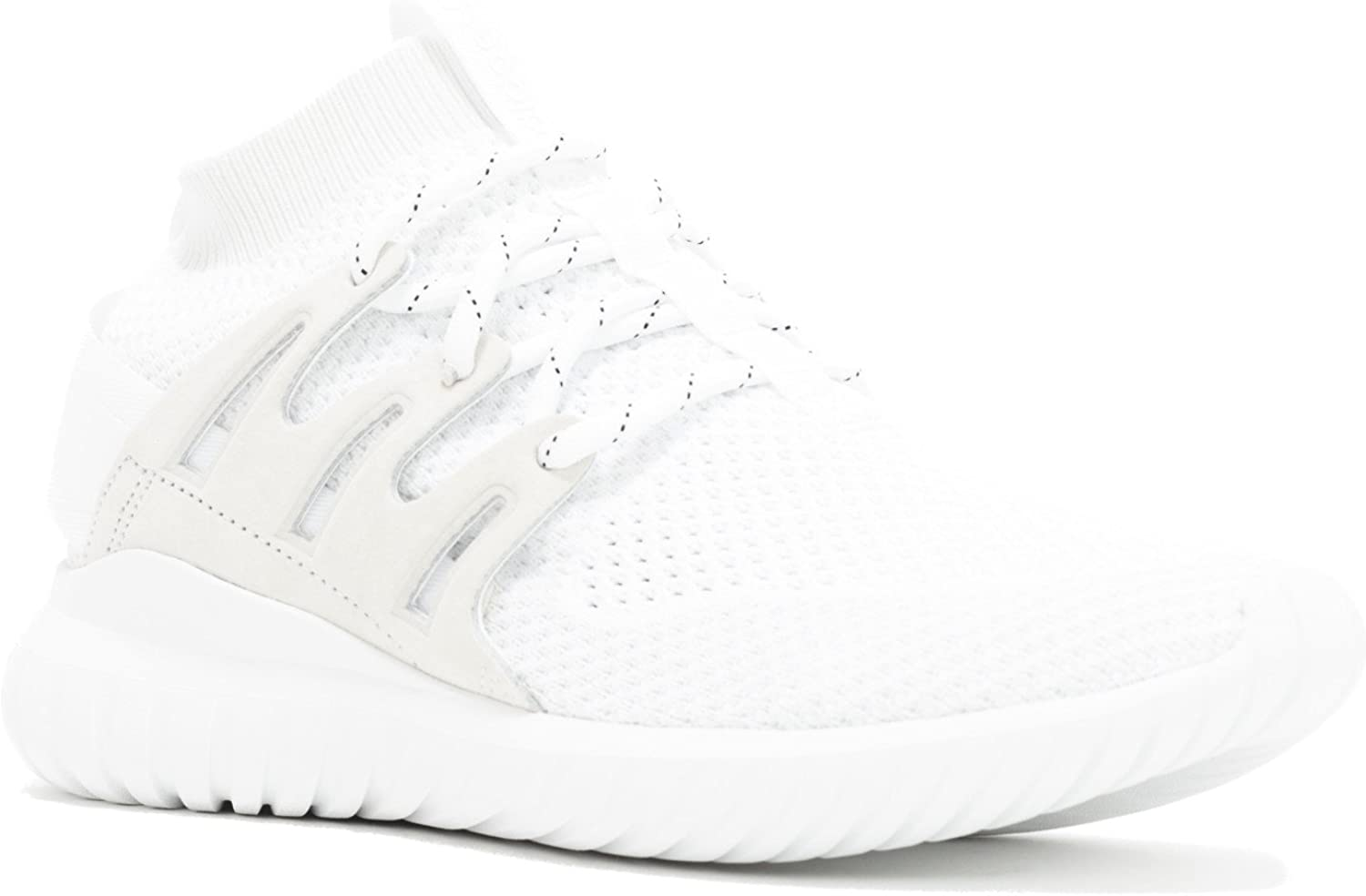 adidas Tubular Nova Primeknit Men s Running Shoes