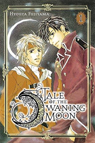 Tale of the Waning Moon, Vol. 1 ePub fb2 book