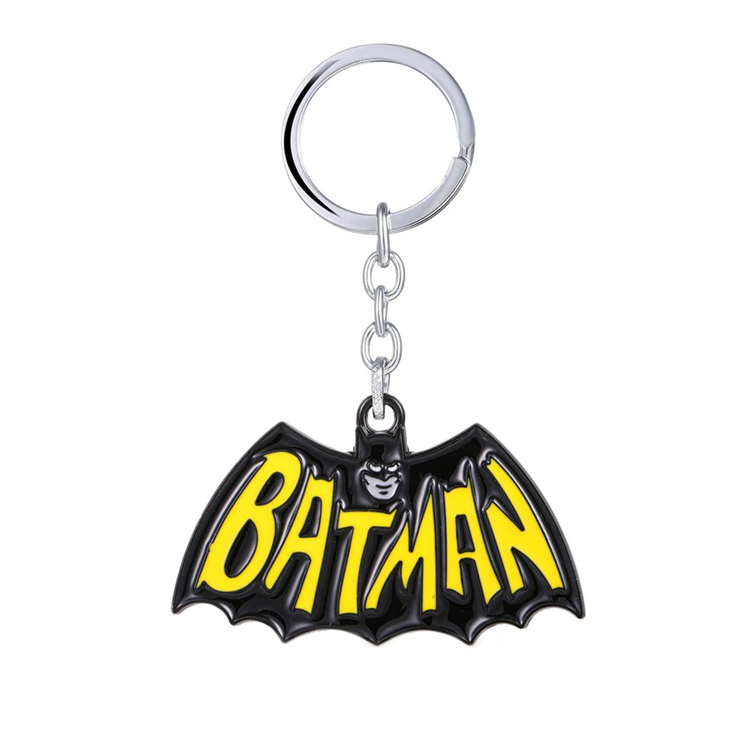 Official Suicide Squad Keyrings Key Chain DC Film TV Comic Gift