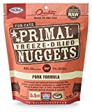 Cheap Primal FPKFD5.5 Pet Foods Freeze-Dried Feline Pork Formula, 5.5 oz.