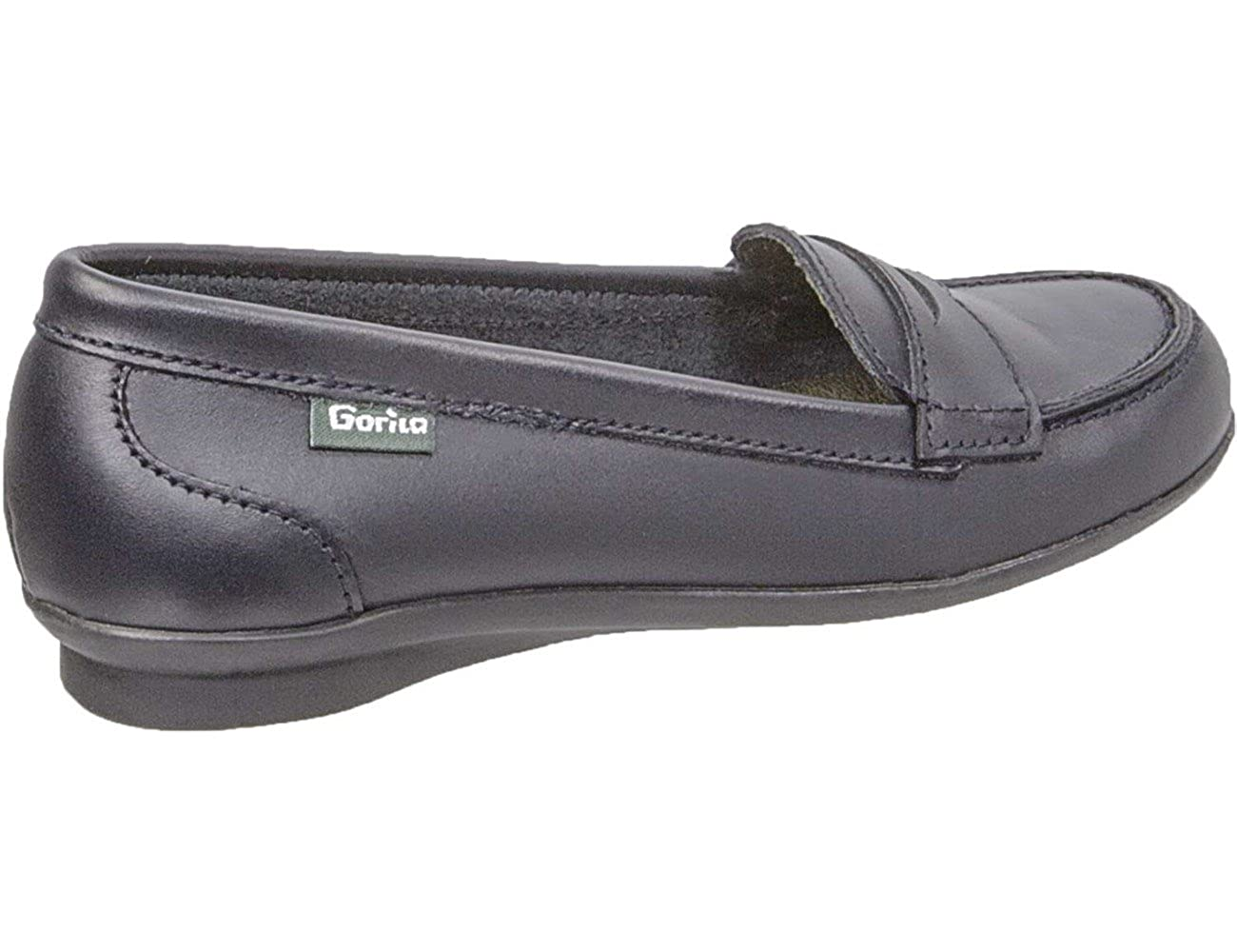 Gorila 20652 Lucia - Zapato colegial niña: Amazon.es: Zapatos y complementos
