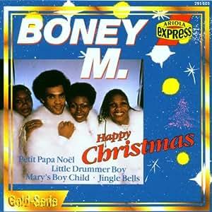 Boney M - Happy Christmas - Amazon.com Music