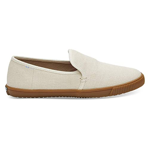 38fefdbf0e3 TOMS Women's Clemente Polyester Slip-On: Amazon.co.uk: Shoes & Bags