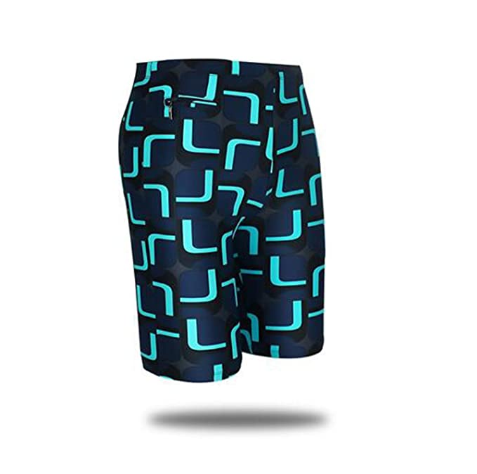 Fioarchess Men Swimming Trunks Briefs Mens Swimsuits Boxer Briefs Casual Style