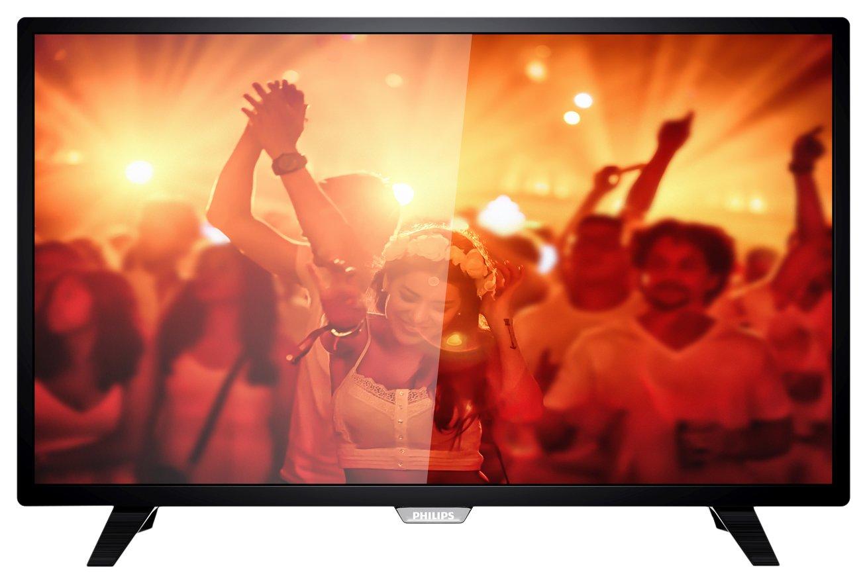 Philips series Televisor IEC HD : : x Pixeles color negro