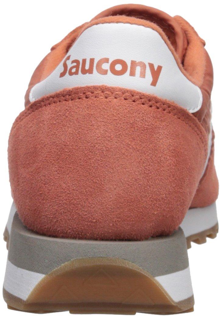 Saucony Women's Jazz Original Running US|Red Shoe B071WKLPP2 6.5 B(M) US|Red Running 3daa4d